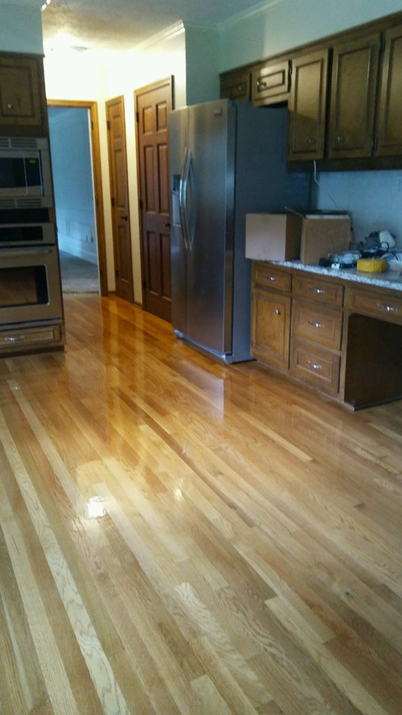 Re The Natural Beauty And Elegance Of Hardwood Floors With A Period Deep Cleaning Professional Wood Floor Waxing
